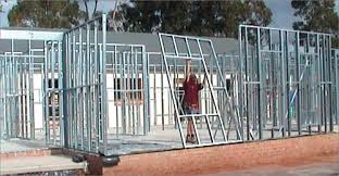 Why use Lightweight Steel Construction ?